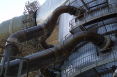 Pipes for industry and energy distribution